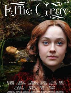 Эффи / Effie Gray (2014) HD 720 (RU, ENG)