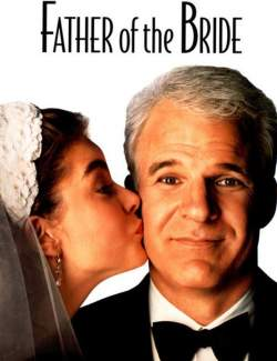 Отец невесты / Father of the Bride (1991) HD 720 (RU, ENG)