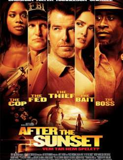 После заката / After the Sunset (2004) HD 720 (RU, ENG)