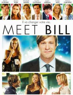 Привет, Билл! / Meet Bill (2007) HD 720 (RU, ENG)