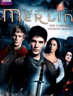 Мерлин (сезон 4) / Merlin (season 4) (2011) HD 720 (RU, ENG)