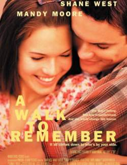 Спеши любить / A Walk to Remember (2002) HD 720 (RU, ENG)