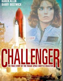 Челленджер / The Challenger (2013) HD 720 (RU, ENG)