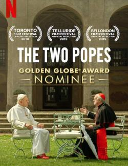 Два Папы / The Two Popes (2019) HD 720 (RU, ENG)