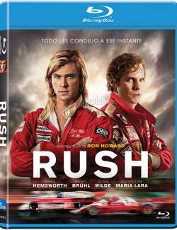 Гонка / Rush (2013) HD 720 (RU, ENG)