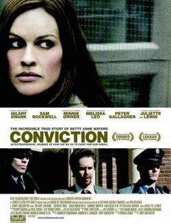 Приговор / Conviction (2010) HD 720 (RU, ENG)