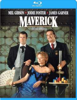 Мэверик / Maverick (1994) HD 720 (RU, ENG)