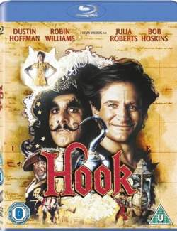 Капитан Крюк / Hook (1991) HD 720 (RU, ENG)