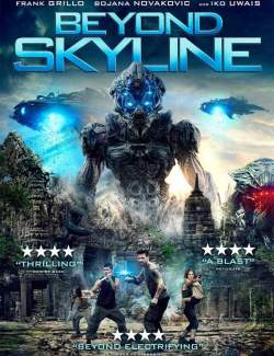 Скайлайн 2 / Beyond Skyline (2017) HD 720 (RU, ENG)