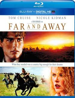 Далеко – далеко / Far and Away (1992) HD 720 (RU, ENG)