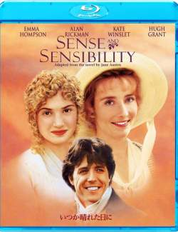 Разум и чувства / Sense and Sensibility (1995) HD 720 (RU, ENG)