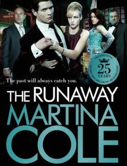 Беглецы / The Runaway (Cole, 1997) – книга на английском