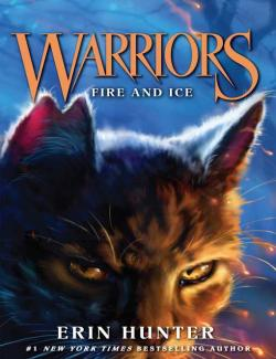 Огонь и лёд / Fire and Ice (Hunter, 2003) – книга на английском