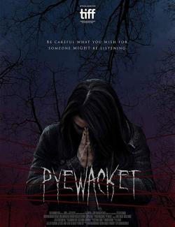 Близкий дух / Pyewacket (2017) HD 720 (RU, ENG)
