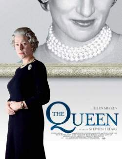 Королева / The Queen (2005) HD 720 (RU, ENG)