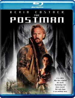 Почтальон / The Postman (1997) HD 720 (RU, ENG)