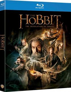 Хоббит: Пустошь Смауга / The Hobbit: The Desolation of Smaug (2013) HD 720 (RU, ENG)