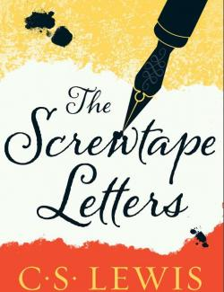 Письма Баламута / The Screwtape Letters (Lewis, 1941) – книга на английском