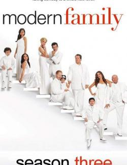 Американская семейка (сезон 3) / Modern Family (season 3) (2011) HD 720 (RU, ENG)