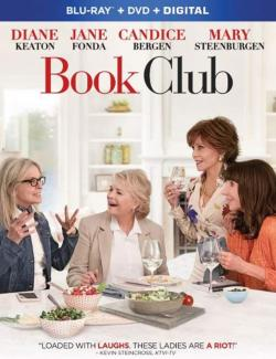 Книжный клуб / Book Club (2018) HD 720 (RU, ENG)