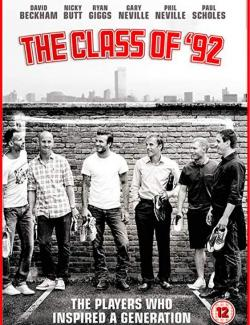 Класс 92 / The Class of 92 (2013) HD 720 (RU, ENG)