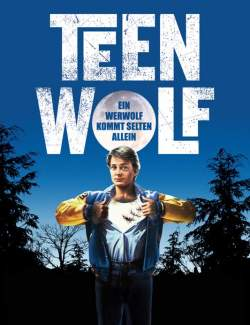 Волчонок / Teen Wolf (1985) HD 720 (RU, ENG)