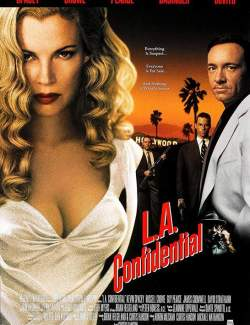 Секреты Лос-Анджелеса / L.A. Confidential (1997) HD 720 (RU, ENG)
