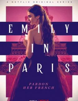 Эмили в Париже (сезон 1) / Emily in Paris (season 1) (2020) HD 720 (RU, ENG)