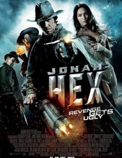 Джона Хекс / Jonah Hex (2010) HD 720 (RU, ENG)