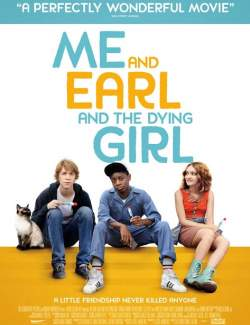 Я, Эрл и умирающая девушка / Me and Earl and the Dying Girl (2015) HD 720 (RU, ENG)