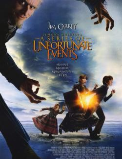 Лемони Сникет: 33 несчастья / A Series of Unfortunate Events (2004) HD 720 (RU, ENG)