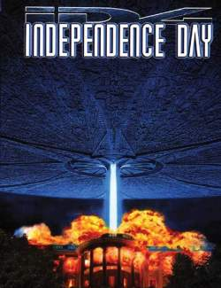 День независимости / Independence Day (1996) HD 720 (RU, ENG)