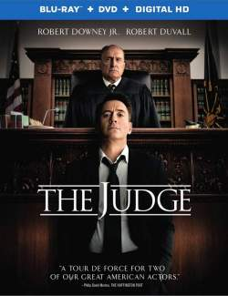 Судья / The Judge (2014) HD 720 (RU, ENG)