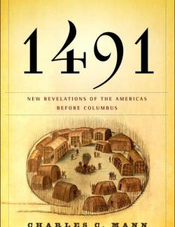 1491: New Revelations of the Americas Before Columbus (by Charles C. Mann, 2005) - аудиокнига на английском