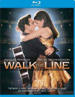 Переступить черту / Walk the Line (2005) HD 720 (RU, ENG)