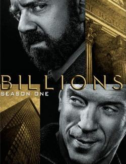 Миллиарды (сезон 1) / Billions (season 1) (2016) HD 720 (RU, ENG)