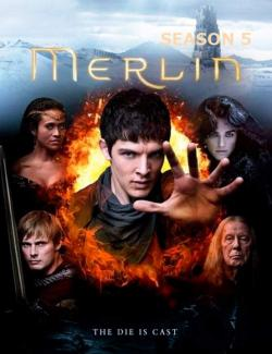 Мерлин (сезон 5) / Merlin (season 5) (2012) HD 720 (RU, ENG)