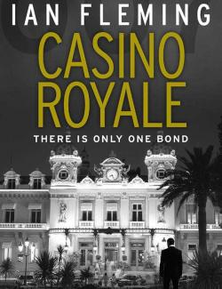 Казино Рояль / Casino Royale (Fleming, 1953) – книга на английском