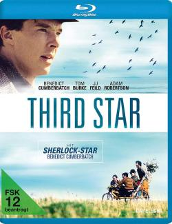 Третья звезда / Third Star (2010)  HD 720 (RU, ENG)