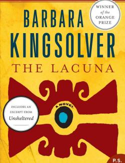 Лакуна / The Lacuna (Kingsolver, 2009) – книга на английском