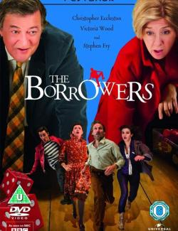 Добывайки / The Borrowers (2011) HD 720 (RU, ENG)