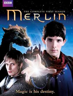 Мерлин (сезон 1) / Merlin (season 1) (2008) HD 720 (RU, ENG)