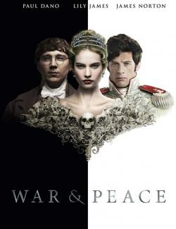Война и мир (1 сезон) / War & Peace (season 1) (2016) HD 720 (RU, ENG)