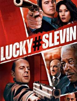 Счастливое число Слевина / Lucky Number Slevin (2005) HD 720 (RU, ENG)