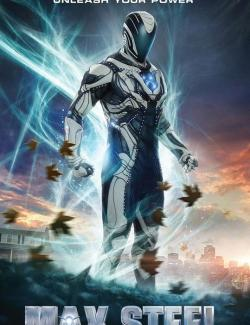 Макс Стил / Max Steel (2016) HD 720 (RU, ENG)