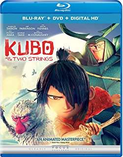 Кубо. Легенда о самурае / Kubo and the Two Strings (2016) HD 720 (RU, ENG)