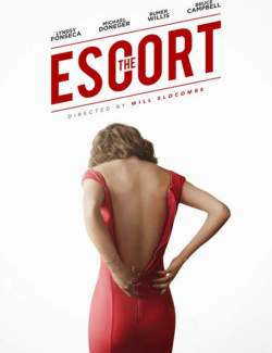 Эскорт / The Escort (2015) HD 720 (RU, ENG)
