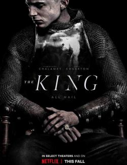 Король / The King (2019) HD 720 (RU, ENG)