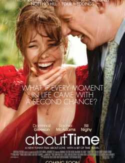 �������� ������ �������� �� �������� / About Time (2013) HD 720 (ru, eng)
