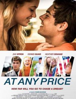 Любой ценой / At Any Price (2012) HD 720 (RU, ENG)